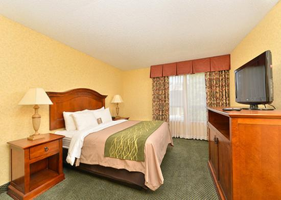 Photo of Comfort Inn Big Sky Kalispell