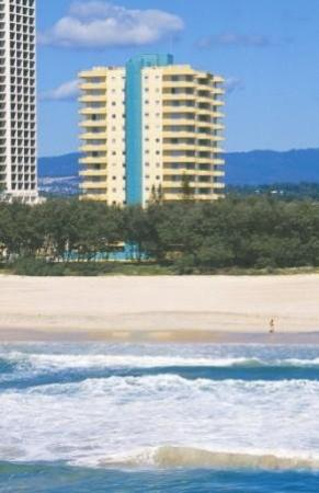 Photo of Equinox Resort Apartments Surfers Paradise
