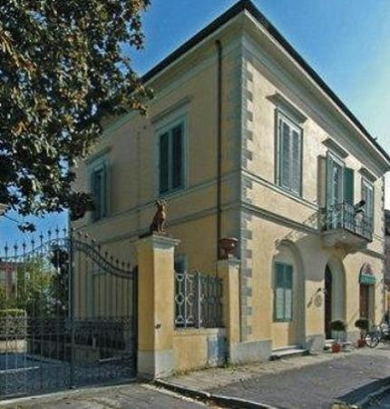 Boutique hotels in lucca italy