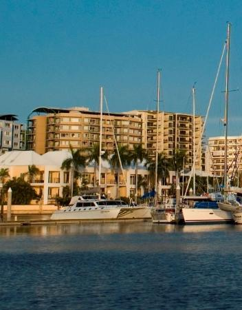 Photo of Cullen Bay Serviced Apartments Darwin