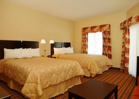 Photo of MainStay Suites Rogers