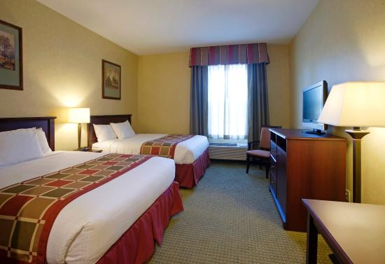 BEST WESTERN PLUS Ticonderoga Inn & Suites