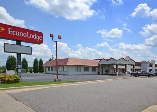 Photo of Econo Lodge Eden