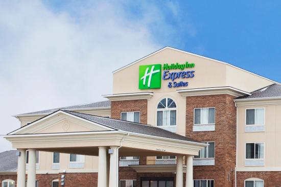 Holiday Inn Express Hotel & Suites Mattoon