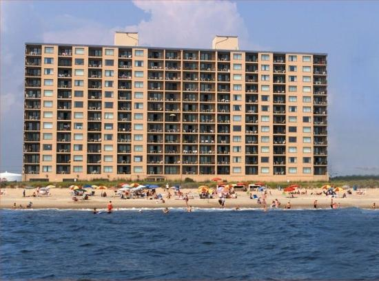 Photo of Marigot Beach Suites Ocean City