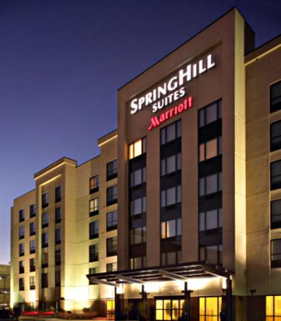 ‪SpringHill Suites St. Louis Brentwood‬