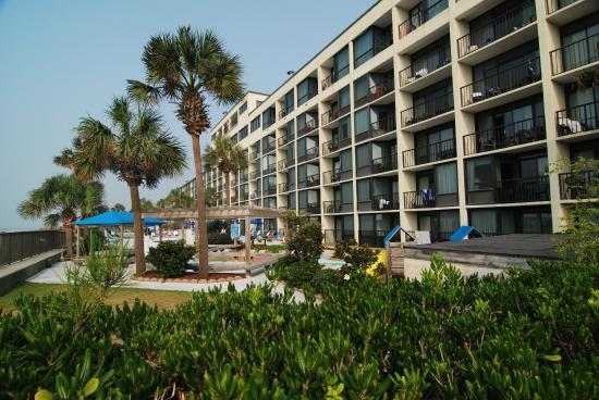 Photo of Peppertree Ocean Club, a Festiva Resort North Myrtle Beach