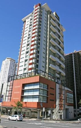 Photo of Republic Apartments Brisbane