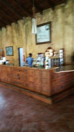 cafe - barcelo dominican beach1717 - picture=>鼠标右键点击图片另存为