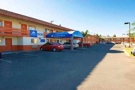 Americas Best Value Inn Globe / Miami AZ