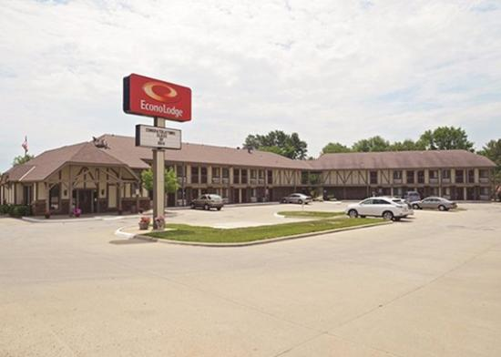 Photo of Econo Lodge Lawrence