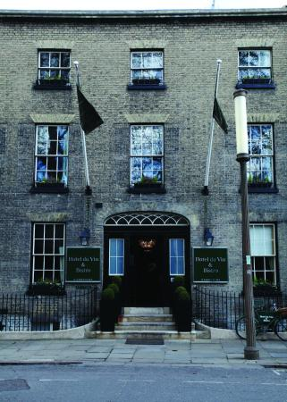 Photo of Hotel du Vin Cambridge