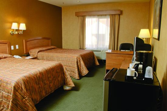 Photo of BEST WESTERN Cumbres Aeropuerto Chihuahua