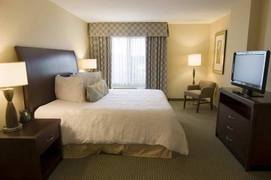 Photo of Hilton Garden Inn Baltimore/Arundel Mills Hanover