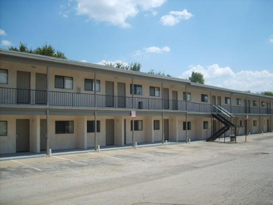 Photo of Econo Inn Wichita Falls