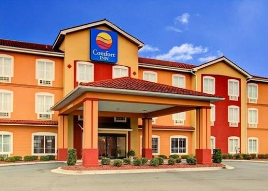Photo of Comfort Inn Blackshear