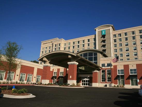 Photo of Embassy Suites Birmingham-Hoover