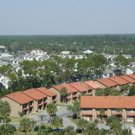 Gulf Highlands Resort Condominiums