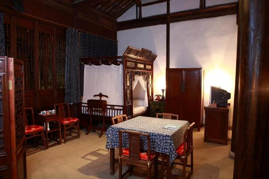 Pingjiang Lodge
