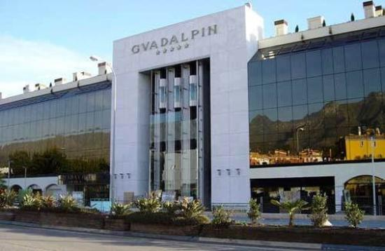 Photo of Gran Hotel Guadalpin Marbella & Spa
