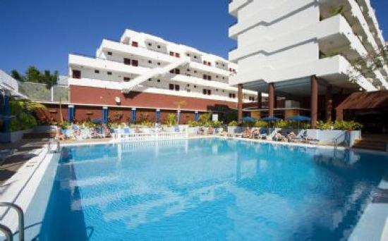 Photo of Aparthotel Udalla Park Playa de las Americas