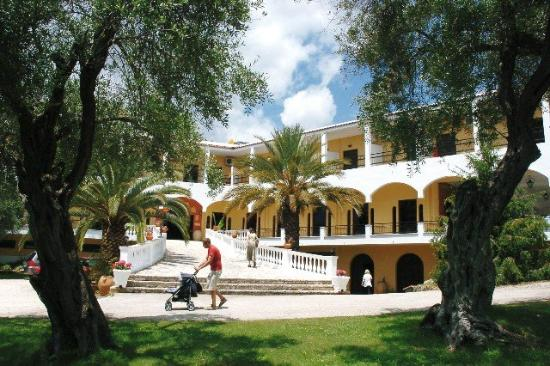 Photo of Paradise Hotel Corfu Gouvia