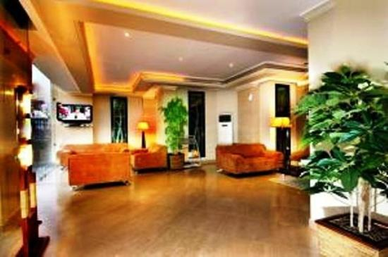 Photo of Times Square Suite Hotel Hawalli
