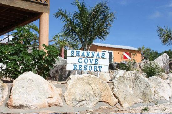 Photo of Shannas Cove Resort Cat Island