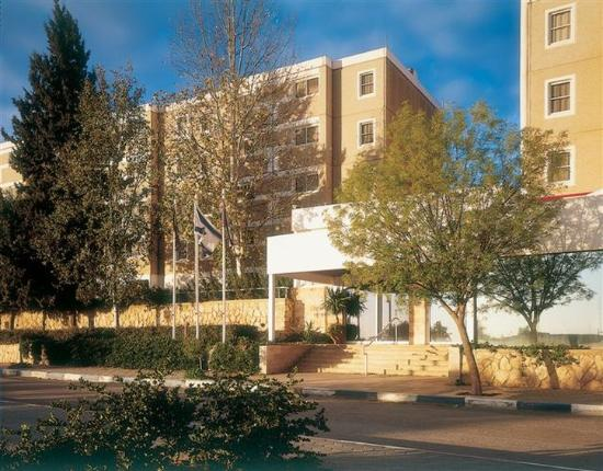 Photo of Isrotel Ramon Inn Mizpe Ramon