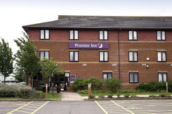 Premier Inn Huntingdon - A1 / A14