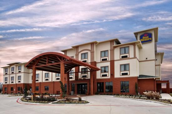 Photo of BEST WESTERN Giddings Inn & Suites