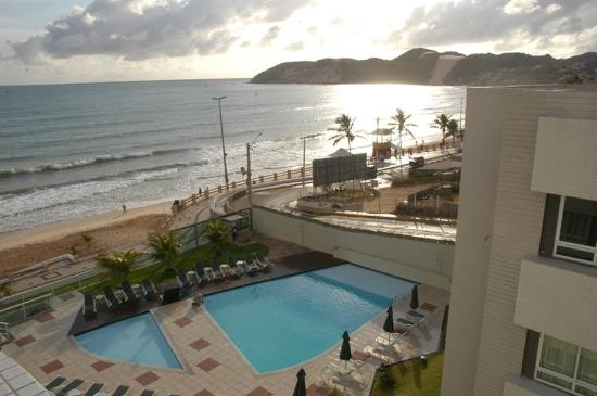 Photo of Nobile Suites Ponta Negra Beach Natal
