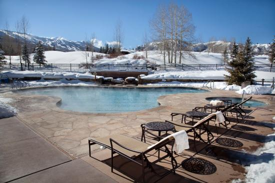 The Villas At Snowmass Club By Destination Resorts Snowmass