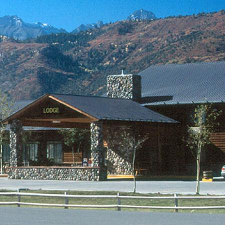 SUPER 8 LODGE - RIDGWAY/OURAY