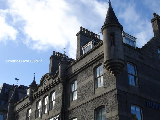 Photo of Soprano St Magnus Court Hotel Aberdeen