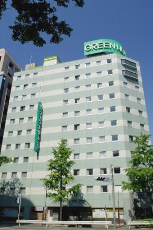 Photo of Hakata Green Hotel 2 Fukuoka