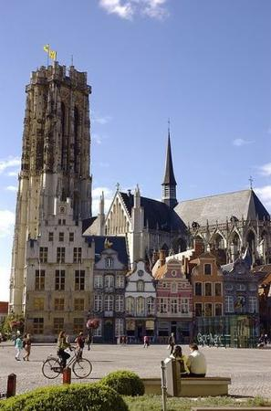 Photo of 3 Paardekens Hotel Mechelen