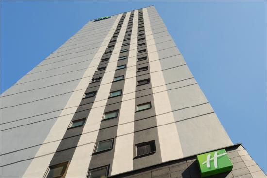 Holiday Inn Express Birmingham - Snow Hill