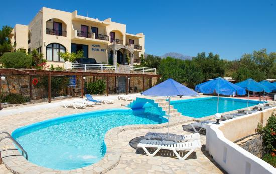 Photo of Hotel Blue Sky Ierapetra