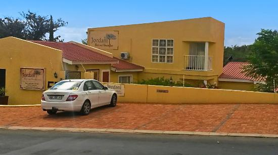Jordani B&B Windhoek
