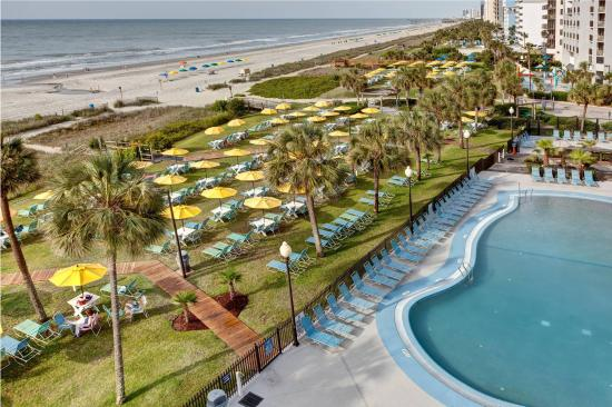 Photo of Dayton House Resort Myrtle Beach
