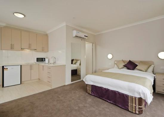 Lygon Lodge Carlton
