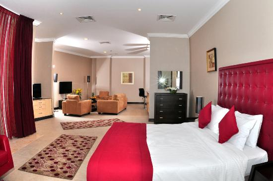 Photo of Kingsgate Hotel Doha