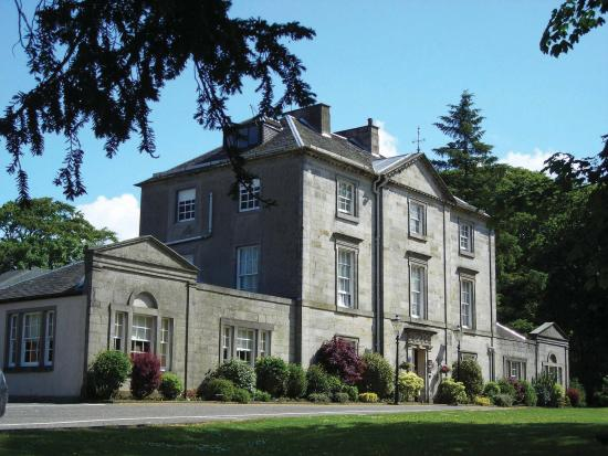 Photo of Best Western Strathaven Hotel
