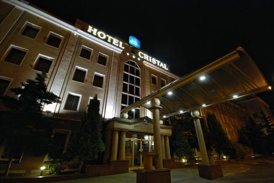 Photo of Best Western Hotel Cristal Bialystok
