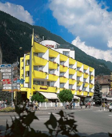 Photo of BEST WESTERN Hotel Bernerhof Interlaken