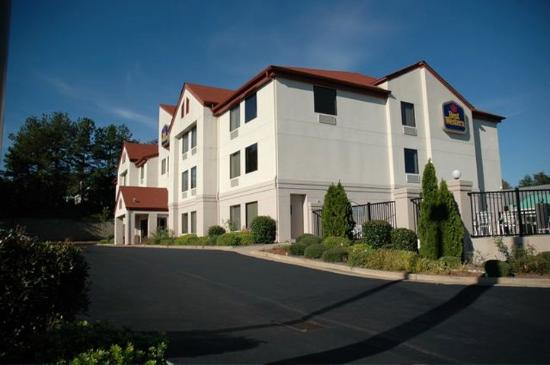 BEST WESTERN Commerce Inn