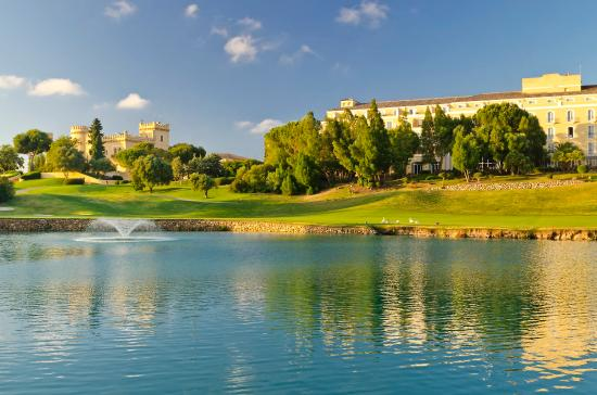 Barcelo Montecastillo Golf