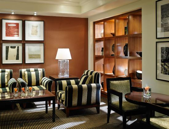 The Cavendish London: First Floor Lounge