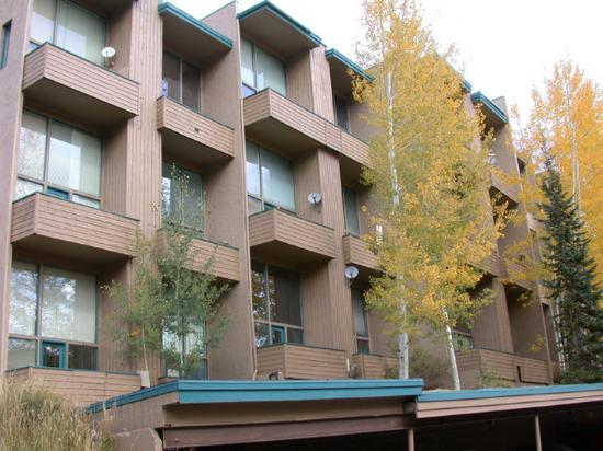 Photo of Homestake Condos Vail